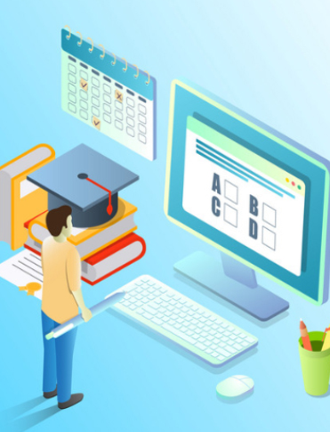 Schools Exam Management Software