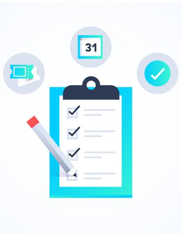 Schools Event Planning Management Software